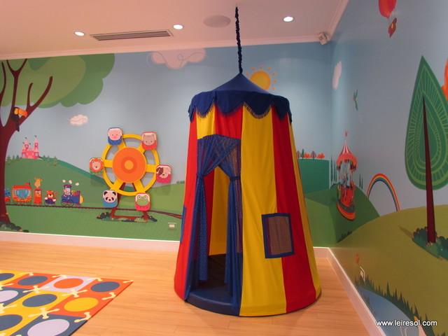 Carnival Tent Kids Modern with Categorykidsstylemodernlocationother Metro