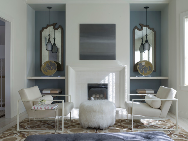 Cb2 Locations Living Room Transitional with Area Rug Armchairs Built