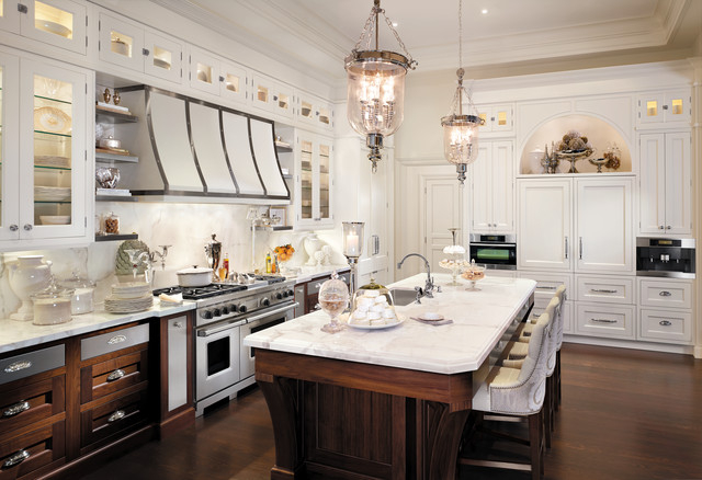 Chalk Paint Kitchen Cabinets Kitchen Traditional with Bergen County Kitchens Caldwell