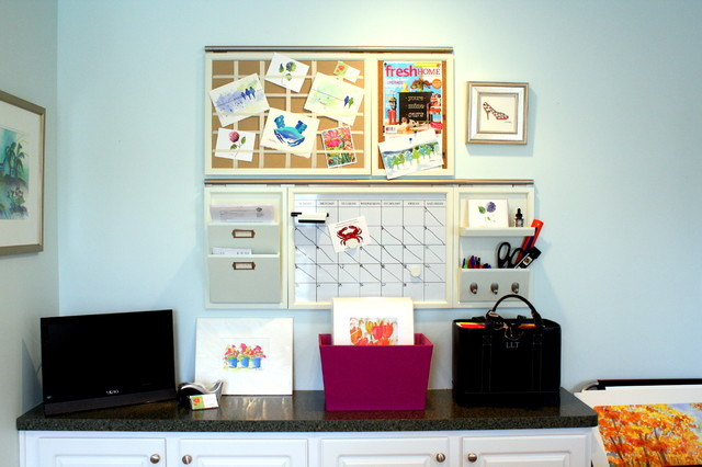 Charging Station Organizer Home Office Traditional with Art Artist Beautiful Home