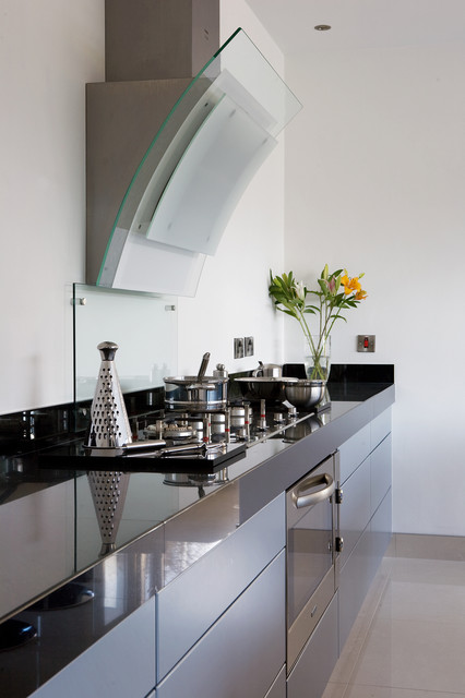 Cheese Grater Kitchen Contemporary with Black Counter Cheese Grater