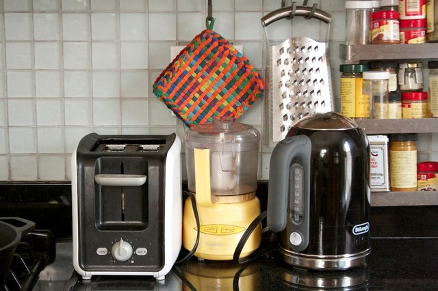 Cheese Grater Kitchen Eclectic with Categorykitchenstyleeclecticlocationnew York