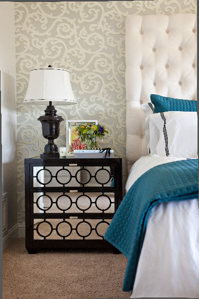Chester Drawers Bedroom Eclectic with Categorybedroomstyleeclecticlocationdallas
