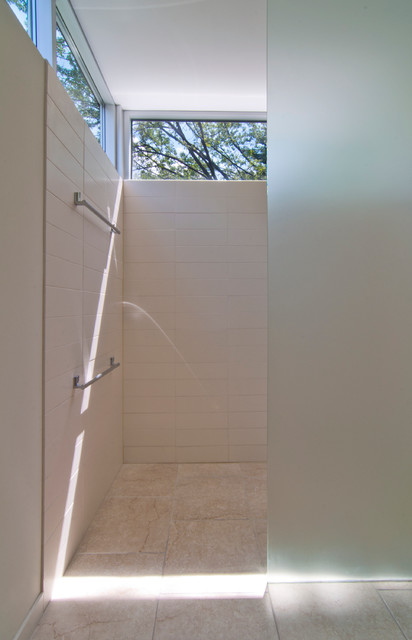 Clerestory Windows Bathroom Modern with Aluminum Windows Clerestory Windows