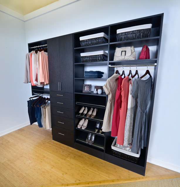 Closet Organizing Systems Bedroom Contemporary with Classica Closet Design Closet