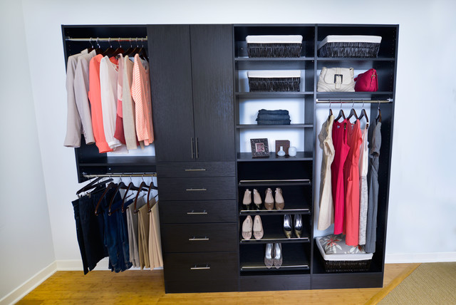 Closet Organizing Systems Bedroom Contemporary with Classica Closet Design Closet3