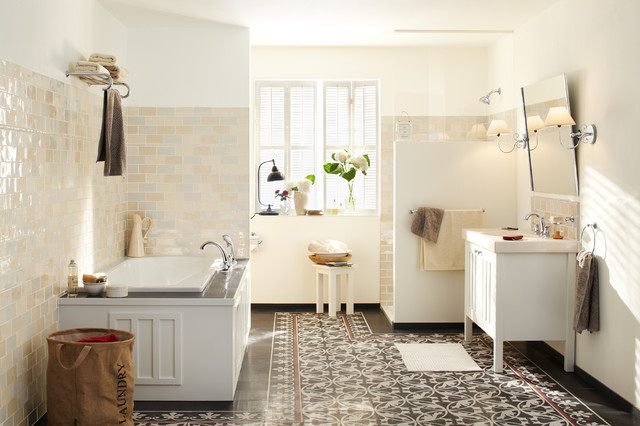 Closet Systems Ikea Bathroom Contemporary with Categorybathroomstylecontemporarylocationchicago