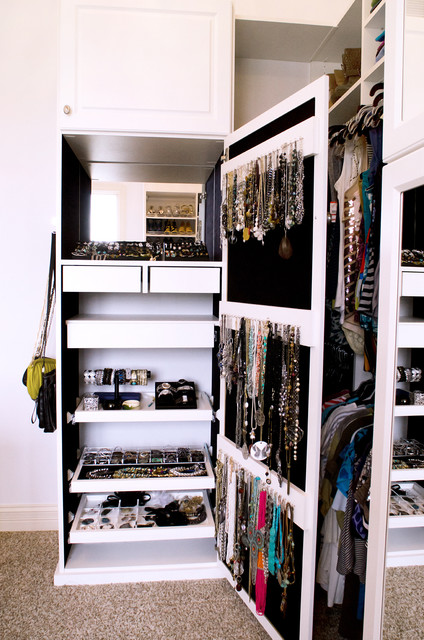 Closet Systems Ikea Closet Traditional with Bracelet Holder Cabinet Door