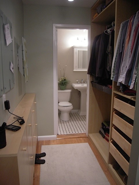 Closet Systems Ikea Spaces Modern with Asian Asian Art Asian5