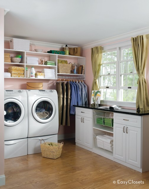 Clothes Hanger Rack Laundry Roomwith Categorylaundry Room