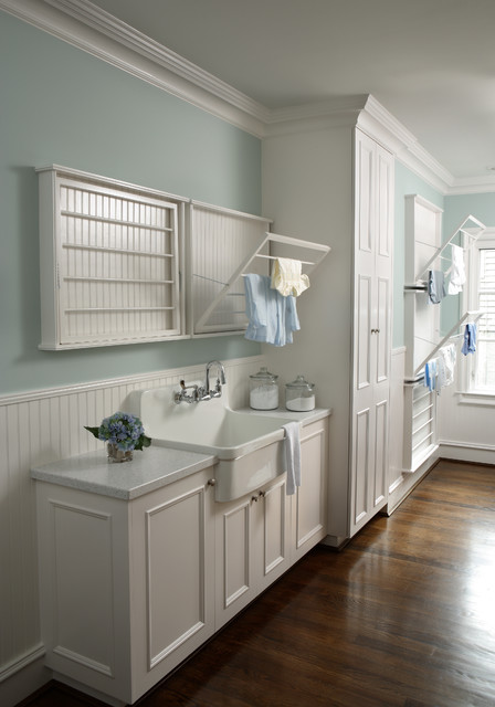 Clothes Rack Ikea Laundry Room Traditional with Clothes Rack Drying Racks2