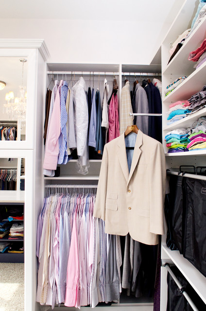 Clothes Valet Closet Contemporary with Bedroom Closet Belt Storage