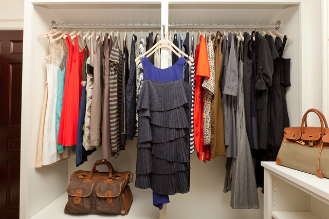 Clothes Valet Closet Traditional with Categoryclosetstyletraditionallocationnew York