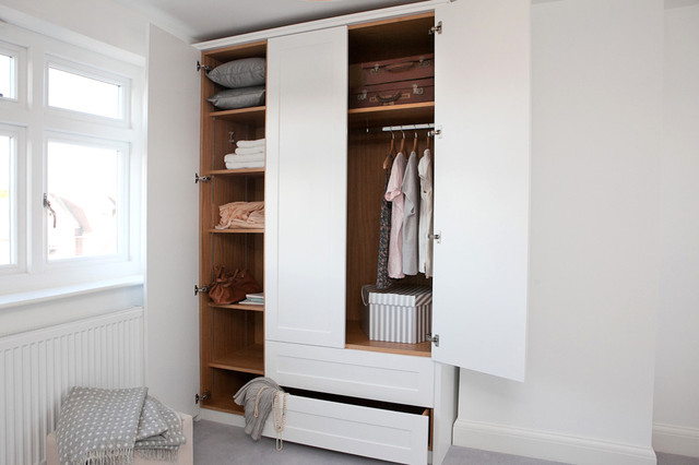 Clothing Armoire Closet with Armoire Carpeting Frame And