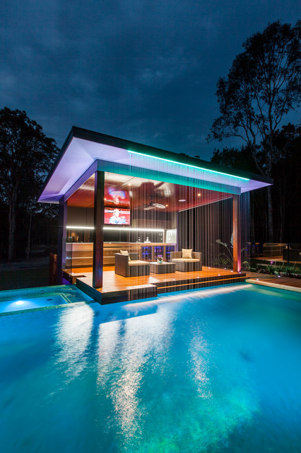 Cody Pools Pool Contemporary with Alfresco Entertaining Indoor Outdoor Indoor Outdoor