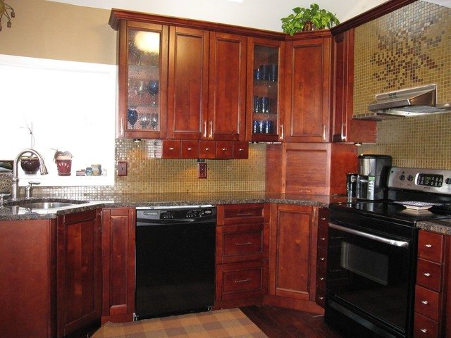 Corner Sink Base Cabinet Kitchen Traditional with Categorykitchenstyletraditionallocationlos Angeles