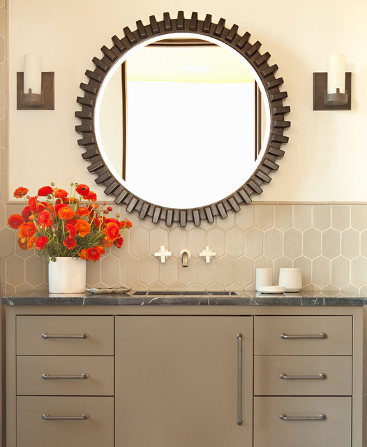 Cornices Bathroom with Categorybathroomlocationlos Angeles