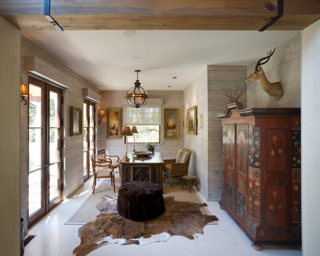 Cowhide Rug Home Office Traditional with Animal Hide Rugs Area