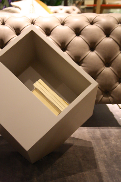 Cube Bookshelf Spaces Contemporary with Categoryspacesstylecontemporarylocationother Metro