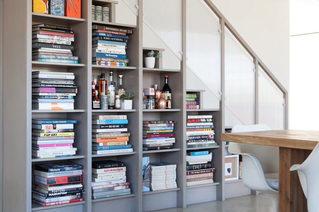 Cube Storage Shelves Staircase Contemporary with Bookshelves Built in Shelves