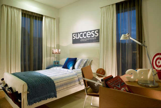 Curtain Rods Target Kids Contemporary with Basketball Blue Accents Books