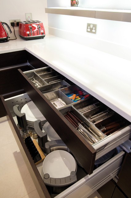 Cutlery Caddy Kitchen Contemporary with Categorykitchenstylecontemporarylocationother Metro
