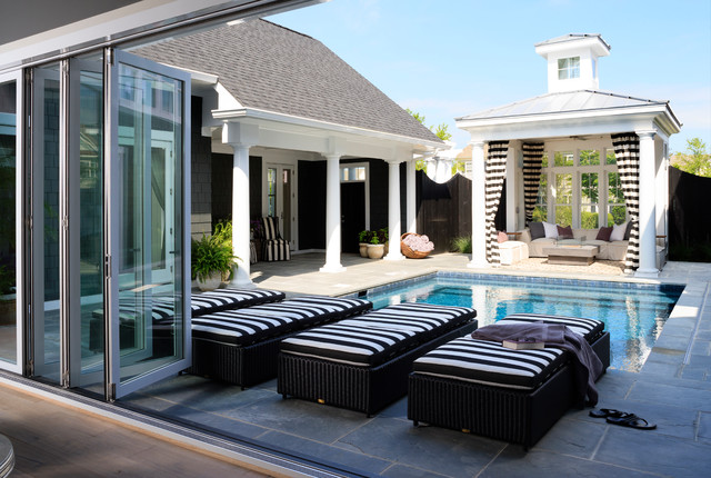 Daybed Mattress Pool Beach with Beach Cottage Beach House