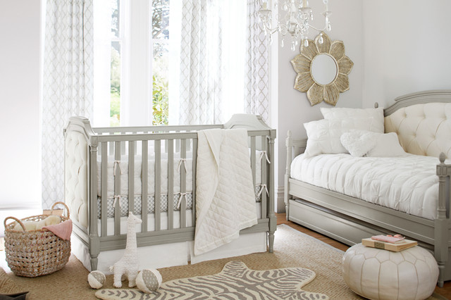 Daybed Trundle Nursery with Categorynurserylocationsan Francisco