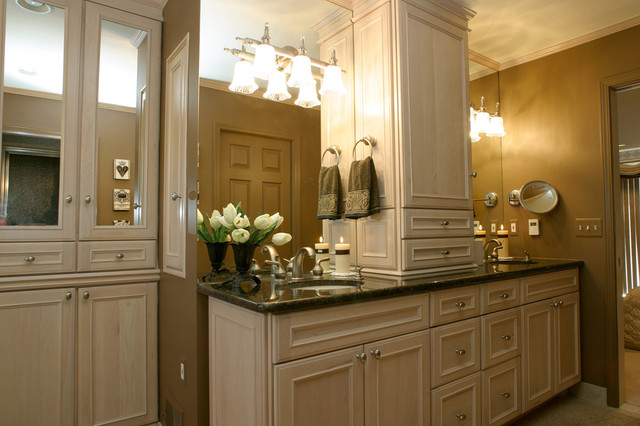 Decora Cabinets Bathroom Traditional with Bathroom Hardware Bathroom Mirror