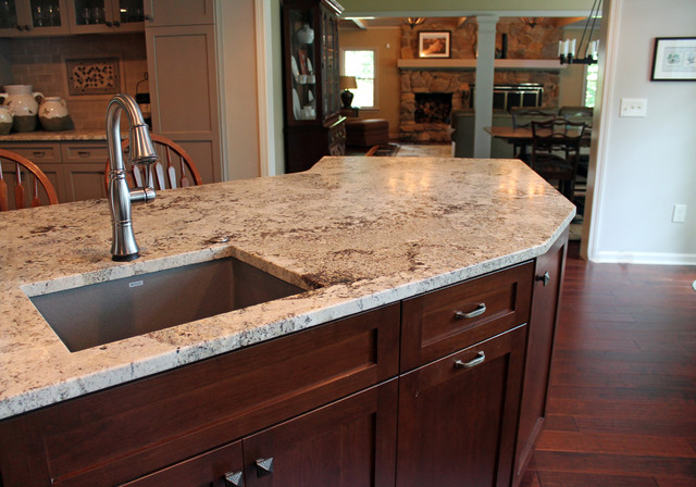 Delta Cassidy Kitchen Traditional with Categorykitchenstyletraditionallocationcleveland