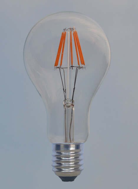 Dimmable Led Bulbs Spaces Contemporary with 10w Led Filament Bulb