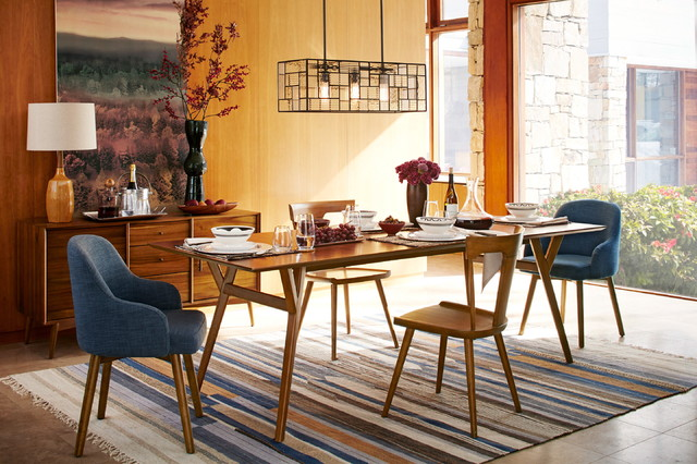 Dining Banquette Dining Room Contemporary with Categorydining Roomstylecontemporarylocationnew York