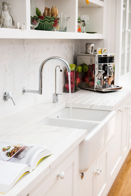 Dish Drainer Kitchen Traditional with Categorykitchenstyletraditionallocationmelbourne
