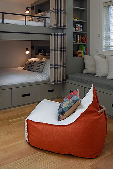 Down Feather Pillows Bedroom Industrial with Beanbag Chairs Bunk Beds