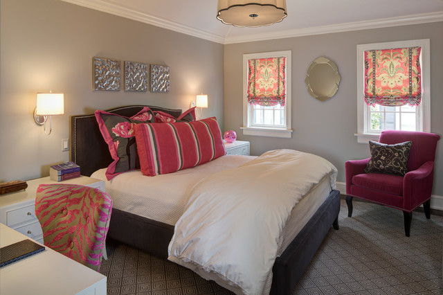 Dunn Edwards Paint Colors Bedroom Traditional with Arm Chair Carepeting Ceiling