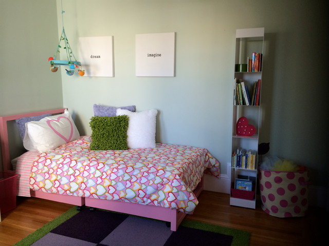 Duvet Covers Ikea Spaces Contemporary with Bedroom on a Budget2