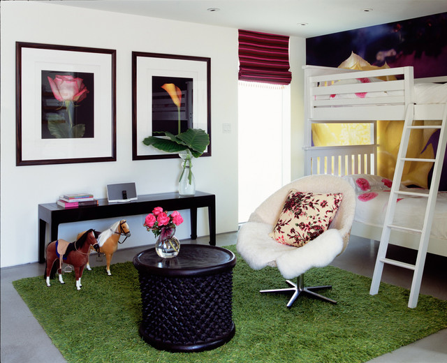 Fake Grass Rug Kids Contemporary with Accent Table Area Rug