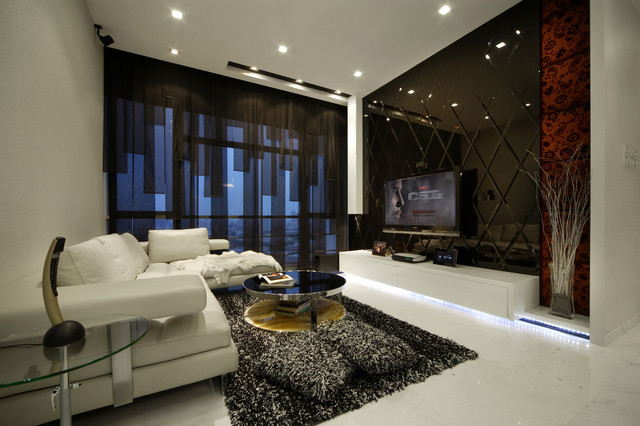 Fake Grass Rug Living Room Contemporary with Categoryliving Roomstylecontemporarylocationother Metro