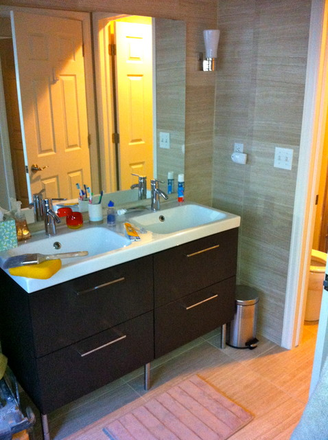 File Cabinets Ikea Bathroom Contemporary with Bath and Spa Accessories
