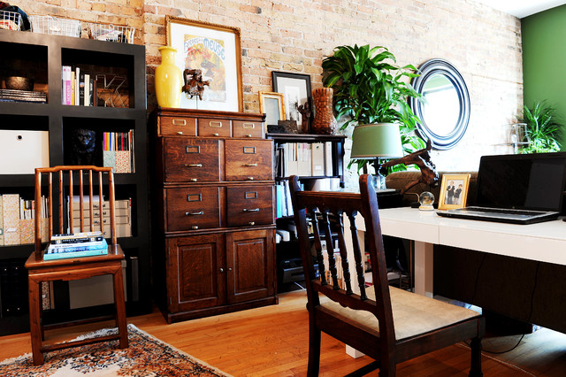file cabinets ikea Home Office Eclectic with black bookshelves color Eclectic