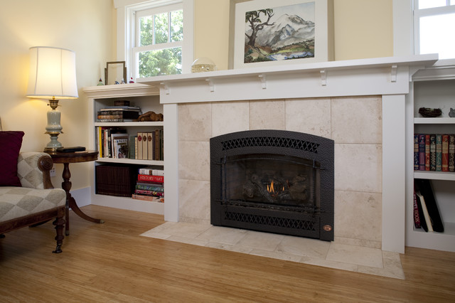 Fireplace Xtrordinair Living Room Craftsman with Categoryliving Roomstylecraftsmanlocationseattle