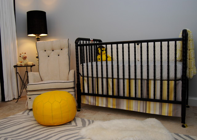 fitted crib sheets Nursery Contemporary with area rug bedskirt crib