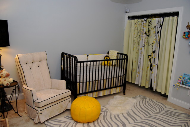 Fitted Crib Sheets Nursery Traditional with Animal Print Rug Area