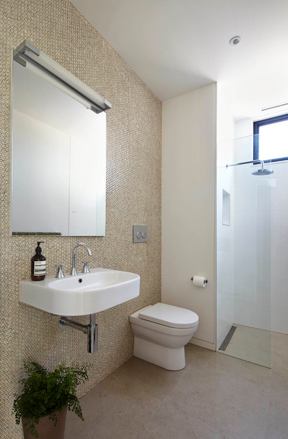 Flush Mount Chandelier Bathroom Contemporary with Contemporary Dual Flush Toilet