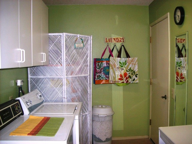 Folding Room Dividers Laundry Room Traditional with Categorylaundry Roomstyletraditionallocationphoenix