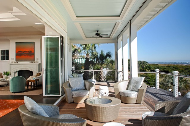 Folding Room Dividers Porch Contemporary with Artwork Bifold Door Ceiling