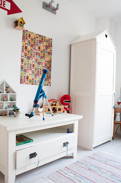 Freestanding Closet Kids Eclectic with My Houzz