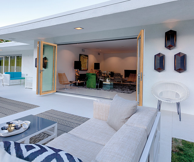 Frosted Glass Doors Patio Modernwith Categorypatiostylemodern