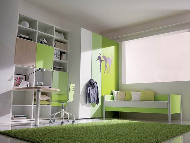 Futon Couch Bed Kids Modernwith Categorykidsstylemodern