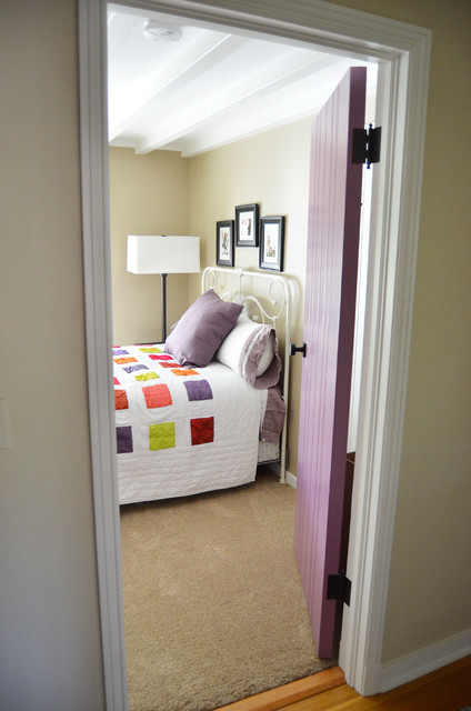 Hallway Runners Bedroom Eclectic with Categorybedroomstyleeclecticlocationdenver